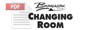 Bungalow™ Changing Room