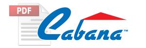 Cabana™