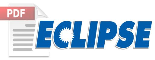 Eclipse™ 8′, 10', 15', & 20'