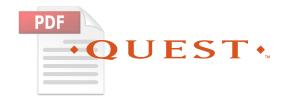 Quest™ 6′
