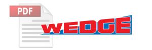 Wedge™