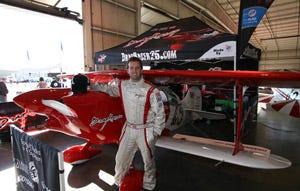 DRAG RACER 25